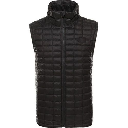 kamizelka termoball eco nf0a3y3oxym czarny regular fit, The north face