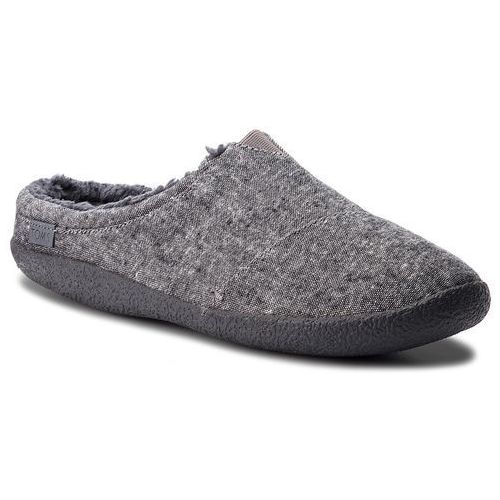 Toms Kapcie - berkeley 10009117 grey slub