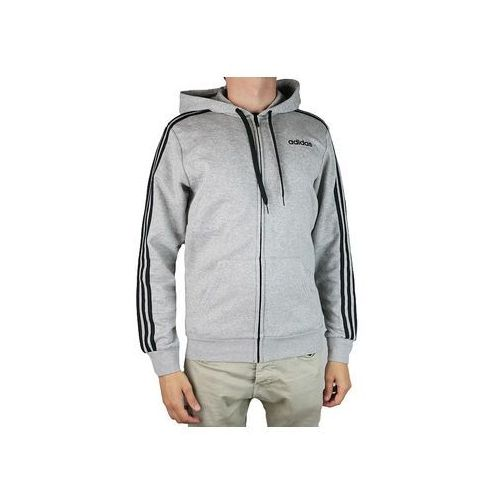 Bluzy adidas Essentials 3 Stripes Fullzip Fleece DU0476, w 4 rozmiarach