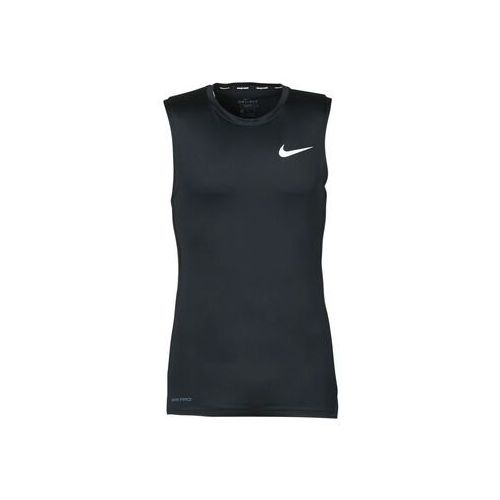 Nike Topy na ramiączkach / t-shirty bez rękawów nike pro top sl tight