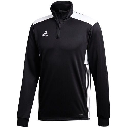 Bluza męska regista 18 training top czarna cz8647 marki Adidas