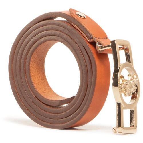 Pasek Damski U.S. POLO ASSN. - Gardena Women's Belt 20h WIUGC2216WHA/521 Leather Tan