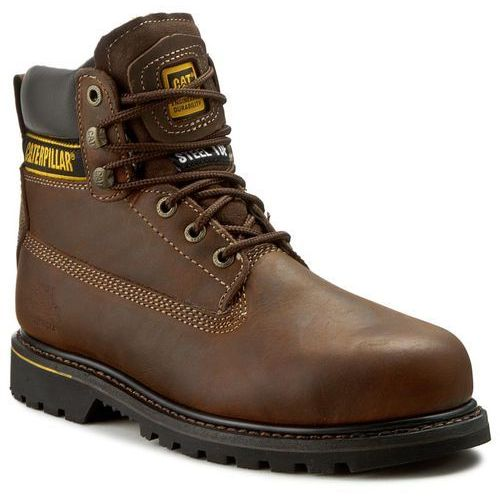 Trapery industrial - holton p708025 dark brown, Caterpillar, 40-48