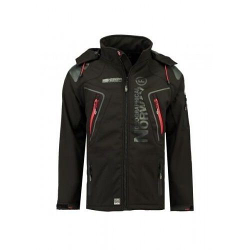 Geographical Norway Softshell TURBO