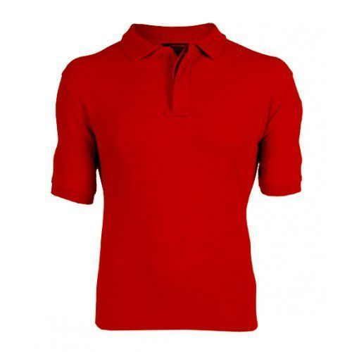 Polo BlackHawk Tactictal Cotton Polo Shirt, Pique, uniseks, material 100% cotton, krótki rękaw. - range red, bawełna