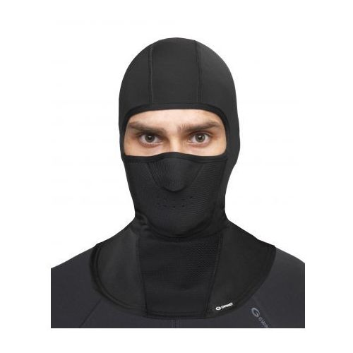 BALACLAVA WINTER WARMline czarna, 64992