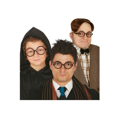 Okulary Harry Potter - 1 szt. (8434077168509)