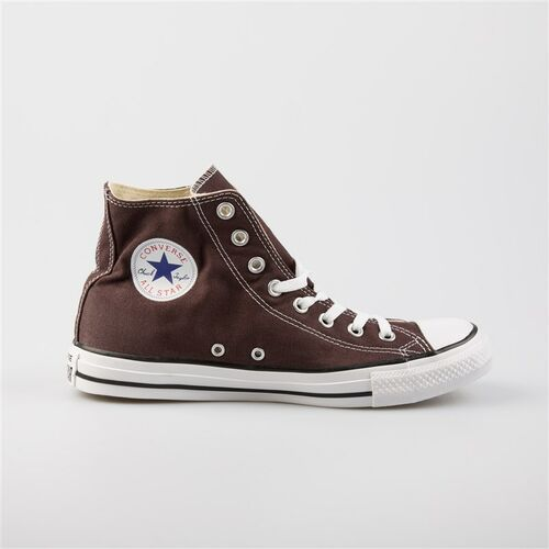 Converse Buty - chuck taylor all star burnt umber burnt umber (burnt umber)
