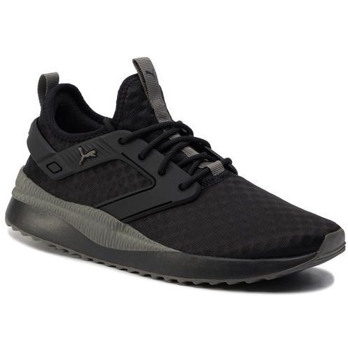 Buty - pacer next excel core 370009 01 pma black/charcoal gray, Puma, 41-46