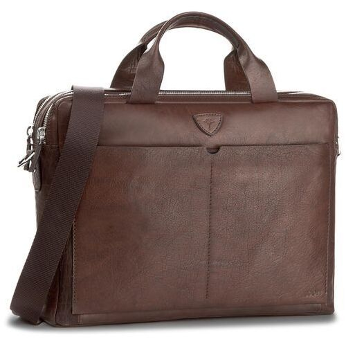 Torba na laptopa JOOP! - Brenta 4140003469 Dark Brown 702