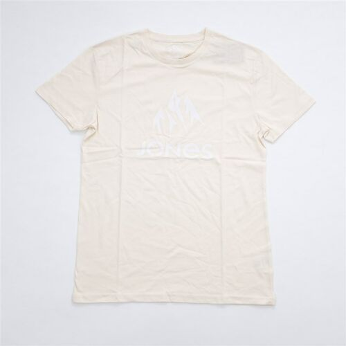koszulka JONES - Basic Tee Natural Natural (NATURAL)