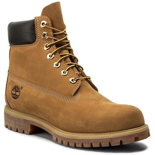 Trapery - af 6in prem bt 10061 yellow marki Timberland