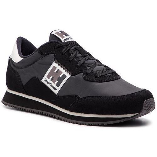 Sneakersy HELLY HANSEN - Ripples Low-Cut Sneaker 114-81.990 Black/Phantom/Off White, w 6 rozmiarach