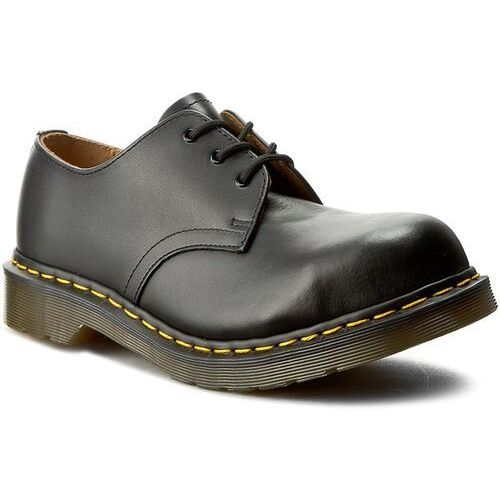 Glany DR. MARTENS - Fine Haircell 10111001 Black, 36-48
