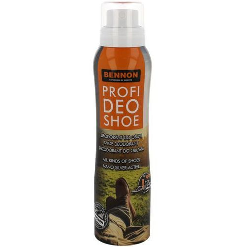 Dezodorant do obuwia Bennon Profi Deo Shoe 150ml (OP9000)