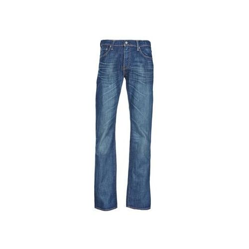 Jeansy bootcut Levis 527 LOW BOOT CUT, jeans