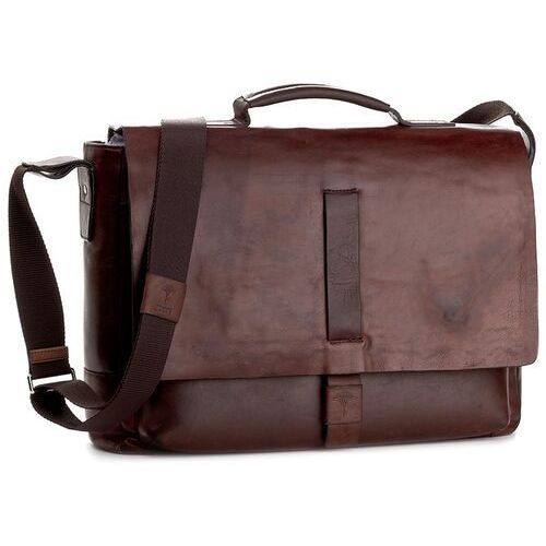Torba na laptopa JOOP! - Loreto 4140003465 Dark Brown 702