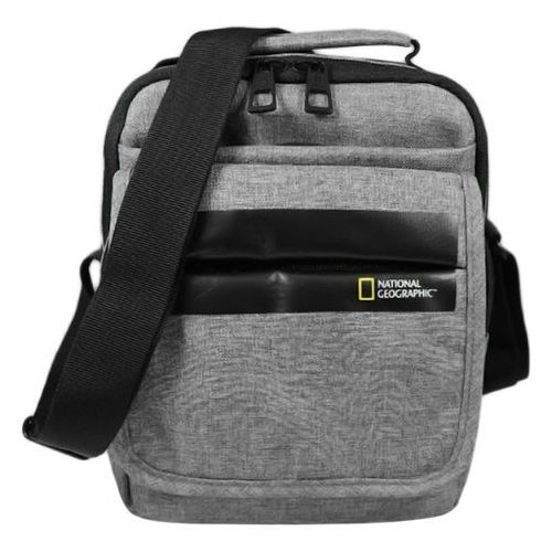 National Geographic STREAM torba na ramię / saszetka / N13103 szara - Light Grey