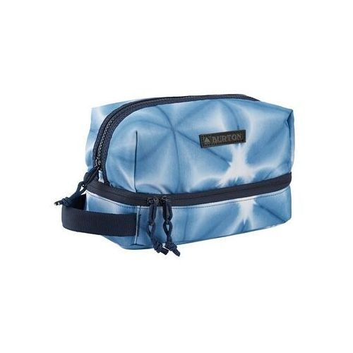 Burton Torba podróżna - low maintenance kit blue dailola shibori (400) rozmiar: os