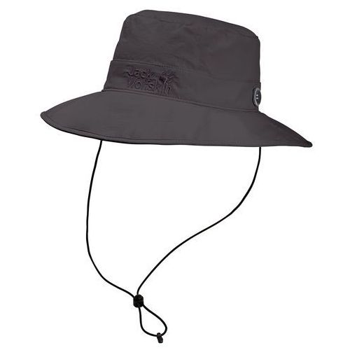 Kapelusz SUPPLEX MESH HAT dark steel - M, 1902042-6032003
